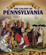 The Colony of Pennsylvania
