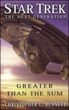 Star Trek: The Next Generation: GRE