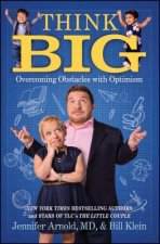 Think Big: Overcoming Obstacles with Optimism
