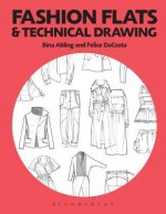 Fashion Flats and Technical Drawing