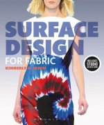 Surface Design for Fabric: Bundle Book + Studio Access Card