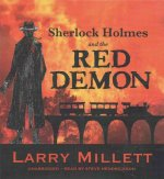 Sherlock Holmes and the Red Demon: A Minnesota Mystery