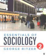 Bundle: Ritzer: Essentials of Sociology 2e + Ritzer: Essentials of Sociology Interactive eBook 2e