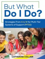 But What Do I Do?: Strategies from A to W for Multi-Tier Systems of Support (Mtss)
