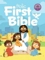 Frolic First Bible: First Faith