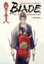 Blade of the Immortal Omnibus Volume 1