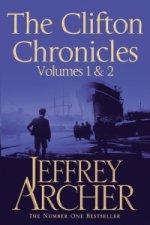 Clifton Chronicles: Volumes 1 & 2