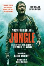 Jungle: A Harrowing True Story of Survival in the Amazon