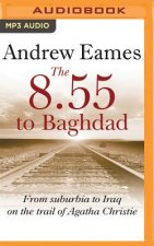 The 8.55 to Baghdad: From Suburbia to Iraq on the Trail of Agatha Christie