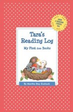 Tara's Reading Log: My First 200 Books (Gatst)