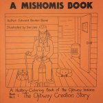A Mishomis Book (Set of Five Coloring Books)
