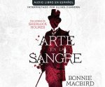 Arte En La Sangre (Art in the Blood)