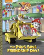 The Pups Save Friendship Day! (Paw Patrol)