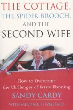 The Cottage, the Spider Brooch, and the Second Wife: How to Overcome the Challenges of Estate Planning