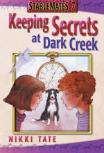 Keeping Secrets at Dark Creek