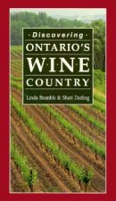 Discovering Ontario's Wine Country