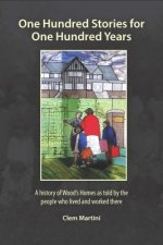One Hundred Stories for One Hundred Years: A History of Wood's Homes as Told by the People Who Lived and Worked There