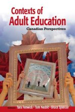 Contexts of Adult Education: Canadian Perspectives