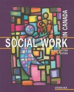 Social Work in Canada: An Introduction