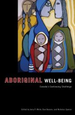 Aboriginal Well-Being: Canada's Continuing Challenge