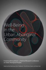 Well-Being in the Urban Aboriginal Community: Fostering Biimaadiziwin, a National Research Conference on Urban Aboriginal Peoples