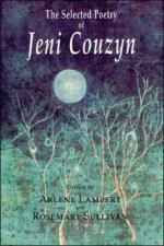 The Selected Poems of Jeni Couzyn