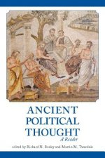 Ancient Political Thought: A Reader