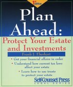 Plan Ahead: Protect Your Estate and Investments