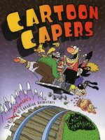 Cartoon Capers: The History of Canadian Animators