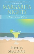 Margarita Nights: A Sherri Travis Mystery