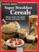 Super Breakfast Cereals