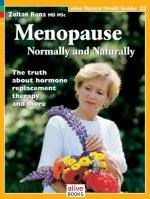 Menopause-Normally and Naturally