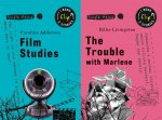 The Trouble with Marlene/Film Studies