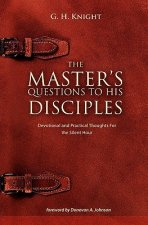 The Master's Questions to His Disciples