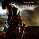 Cowboys & Aliens Wall Calendar