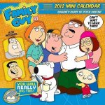 Family Guy Mini Calendar: Quahog's Roast of Peter Griffin!