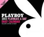 Playboy Playmate a Day Daily Calendar
