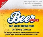 Beer Smarts Daily Calendar: Tap Your Knowledge