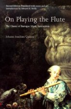 On Playing the Flute