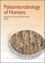 Paleomicrobiology of Humans
