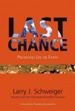 Last Chance: Preserving Life in Earth