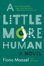 LITTLE MORE HUMAN