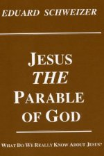 Jesus, the Parable of God: What Do We Really Know about Jesus?