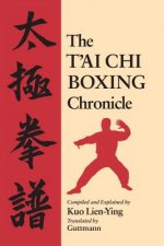 T'Ai Chi Boxing Chronicle