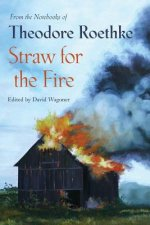 Straw for the Fire: From the Notebooks of Theodore Roethke 1943-63