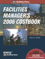 Building News Facilities Manager's Costbook