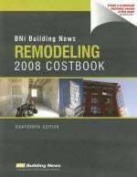 BNI Building News Remodeling Costbook