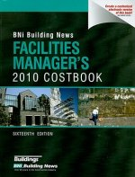 BNI Building News Facilities Manager's Costbook