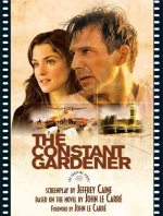 The Constant Gardner: The Shooting Script