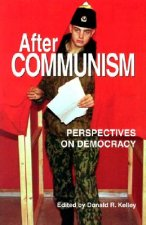 After Communism: Perspectives on Democracy
